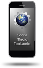 Mobile Services from Social Media Toolworks